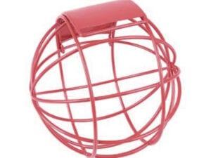 rød snack bold til kaniner kopi