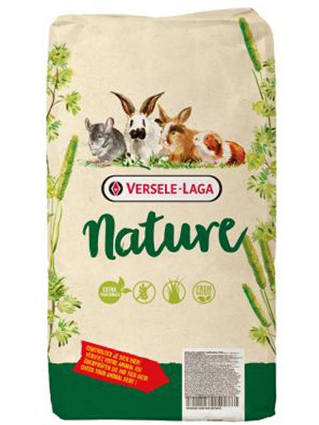 kaninfoder test nature kanin foderpiller