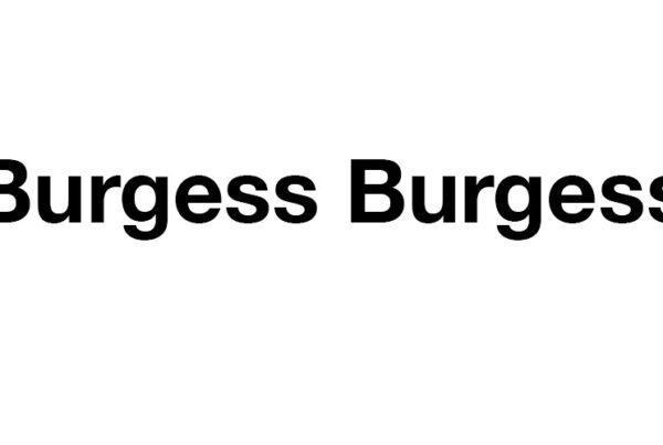burgessburgess