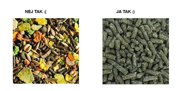 myslibanding vs pellets