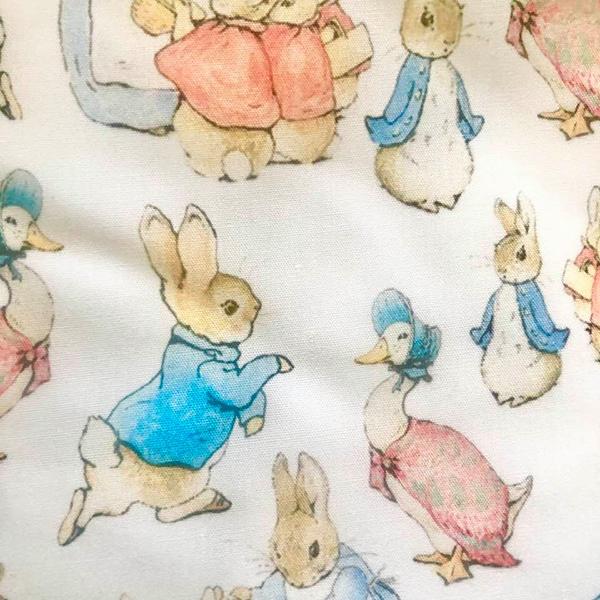 tæt på peter kanin
