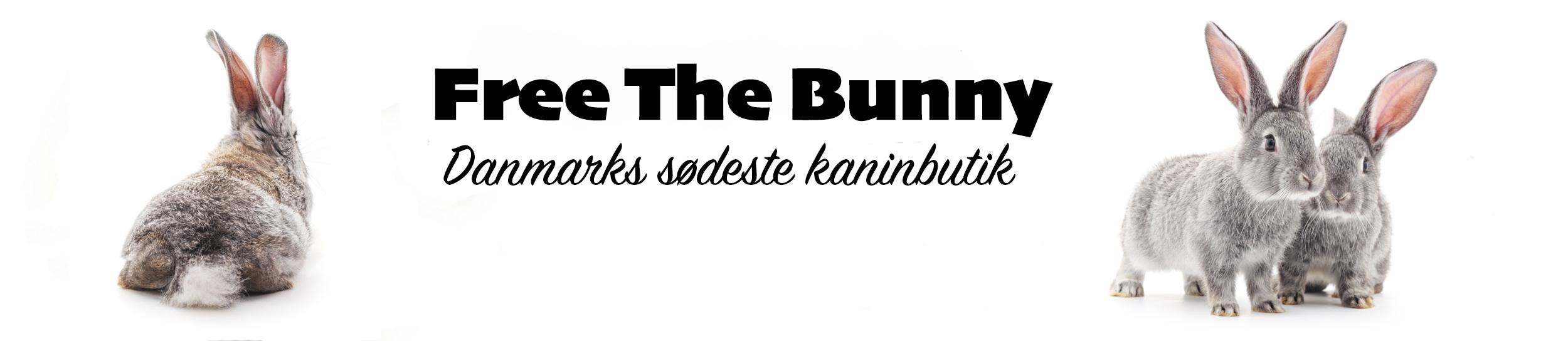 free the bunny danmarks sødeste kaninbutik